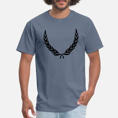Olympic Games laurel wreath - Men's T-Shirt
