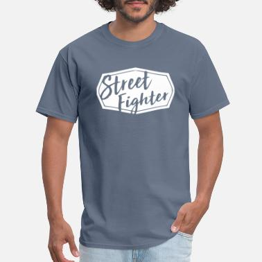 Streetfight streetfighter - Men's T-Shirt
