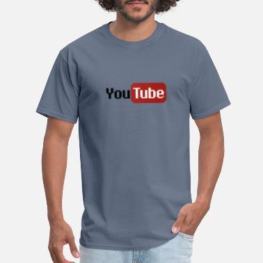 Handmade Tee. unisex Tee Awesome T-shirt Youtuber Shirt