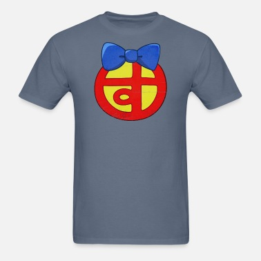 61c22019 Suppaman, Dr. Slump's Antihero Men's Premium T-Shirt | Spreadshirt