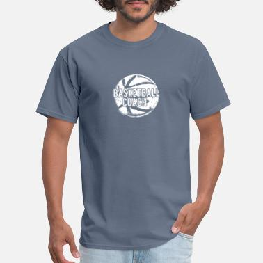 Premium Grade Premium grade a basketball coach quality - Men's T-Shirt