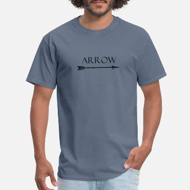 Arrows Sports Arrow - Men's T-Shirt