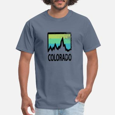 Colorado Humor Colorado - Men's T-Shirt