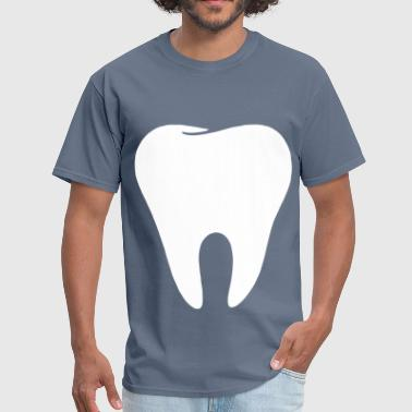 Tooth - Men's T-Shirt