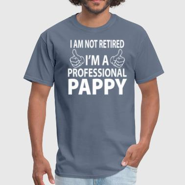 Pappy - Men's T-Shirt