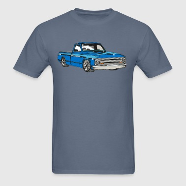 Chevy Truck - Men's T-Shirt