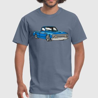 Chevy Pickup Chevy Truck - Men's T-Shirt