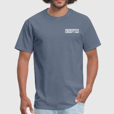 Freestyle Clothing Original Freestyle T- Shirt - Men's T-Shirt