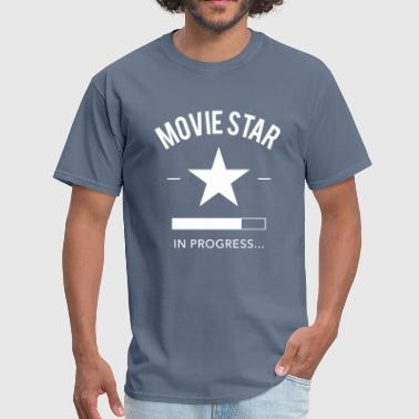 Movie Star - Men's T-Shirt