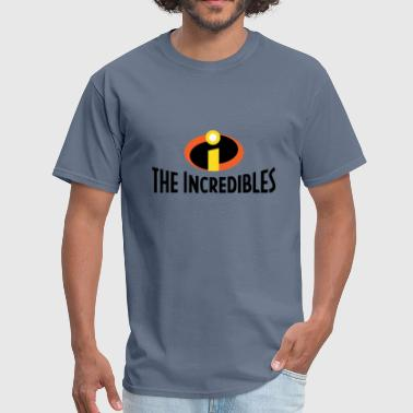The Incredibles - Men's T-Shirt