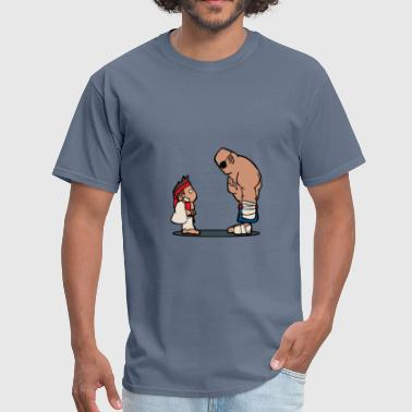 Cool Gaming Cool gaming comic - Men's T-Shirt