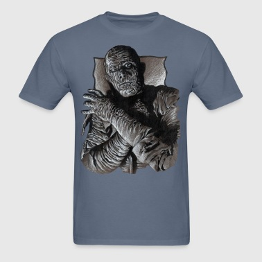 The Mummy - Men's T-Shirt
