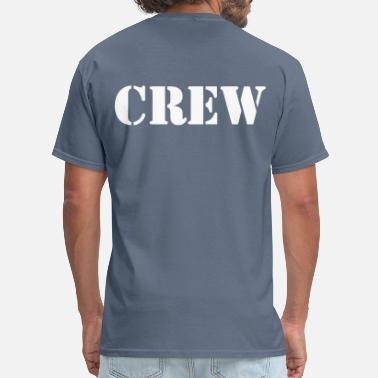 Crew Rowing crew - Men's T-Shirt