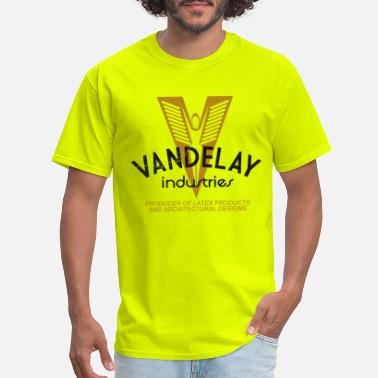 Seinfeld Vandelay Seinfeld Costanza - Men's T-Shirt