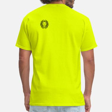 Piken Lion - Men's T-Shirt