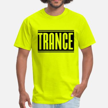 Djs Trance Trance - Men's T-Shirt