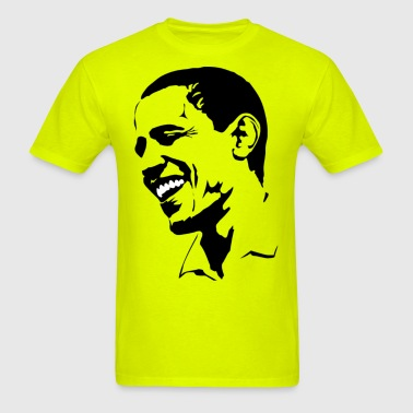 Barack Obama - Men's T-Shirt