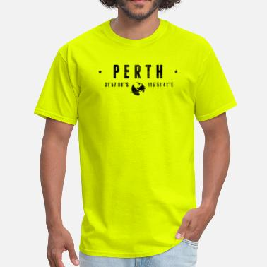 Perth Australia Perth - Men's T-Shirt