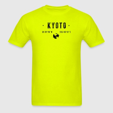 Kyoto - Men's T-Shirt
