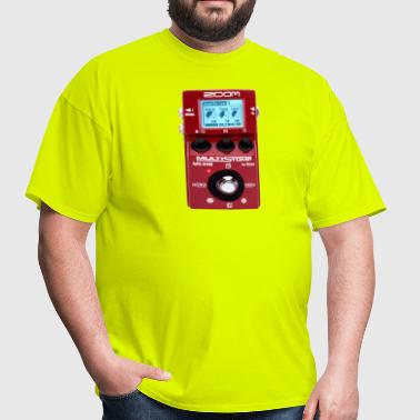 Pedal Effect - Men's T-Shirt