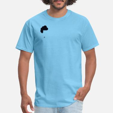 Afro Pop Afro - Men's T-Shirt