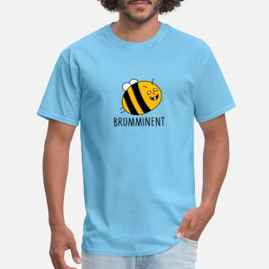 Prominent Prominent bee - Men's T-Shirt