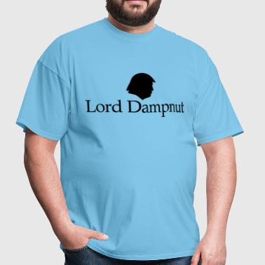 Lord Dampnut - Men's T-Shirt