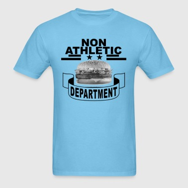 NON ATHLETIC DEPARTMENT B - Men's T-Shirt