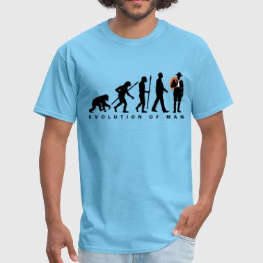 Scout evolution_scout_2016_a_3c - Men's T-Shirt