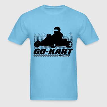 Go Kart Racing Pro - Men's T-Shirt