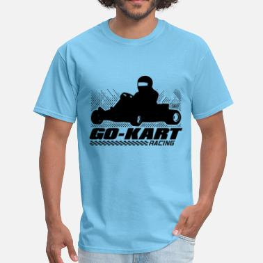 Go Karts Racing Go Kart Racing Pro - Men's T-Shirt