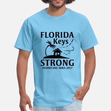Florida Key Florida Keys Strong - Men's T-Shirt