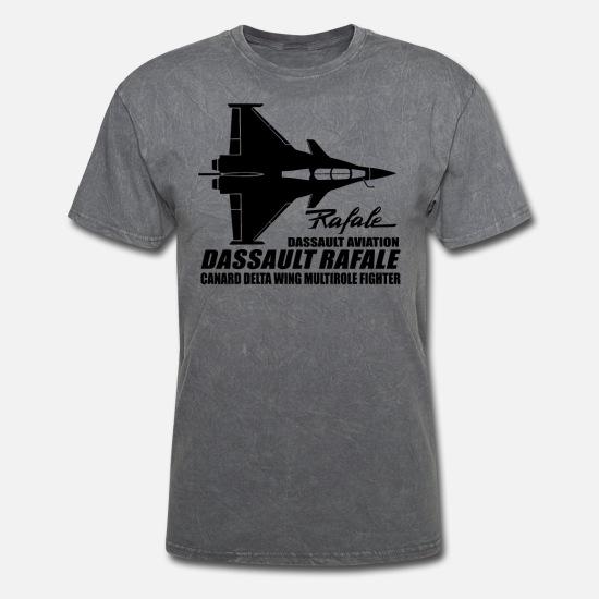 Dassault Aviation French Aircraft Airline Unisex Men/'s T-Shirt White S-5XL