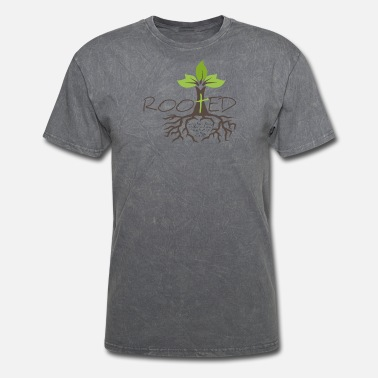 Cbc CBC ROOTED YOUTH - Men's T-Shirt