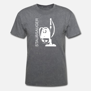 Vacuum vacuum cleaner - Men's T-Shirt