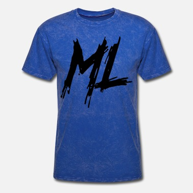 Ml Menace League ML 1 - Men's T-Shirt