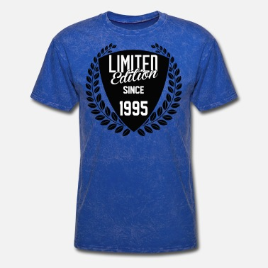 1995 Limited Edition Limited Edition Since 1995 - Men's T-Shirt