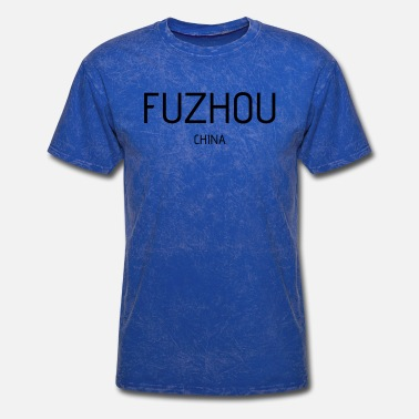 Fuzhou Fuzhou - Men's T-Shirt