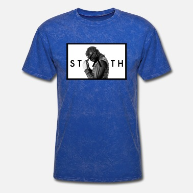 Stealth Stealth - Men's T-Shirt