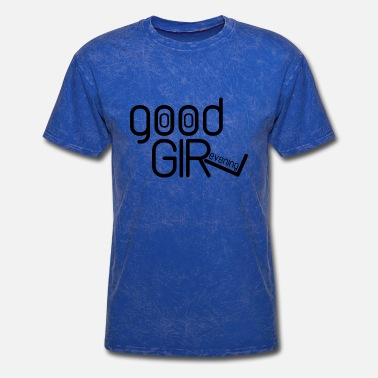 Good Evening Good Evening Girl - Men's T-Shirt