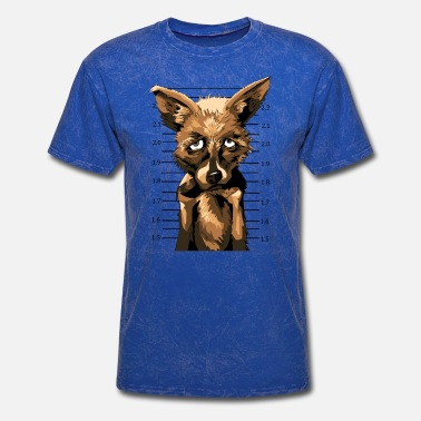 Coyote Animal Coyote - Men's T-Shirt