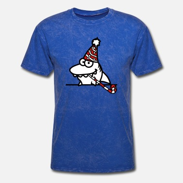 Celebrate hai sign birthday fun celebrate party gift hat pac - Men's T-Shirt
