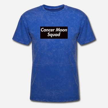 Moon Sign Cancer Moon Squad - Men's T-Shirt