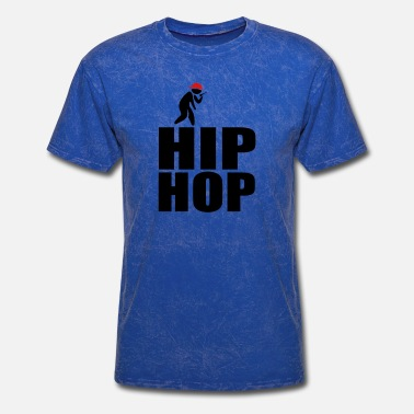 Breaker Hip Hop hip hop - Men's T-Shirt