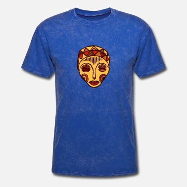 Tribal Lion Amazing Africa - Men's T-Shirt