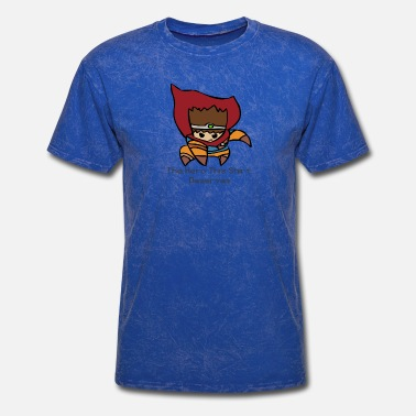 Dragon Quest hero bob - Men's T-Shirt