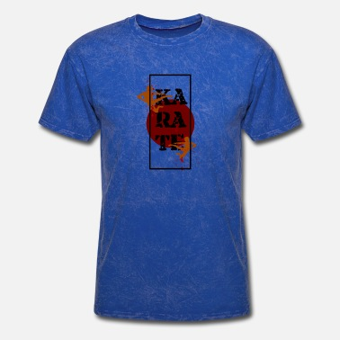 Karat Karate - Men's T-Shirt