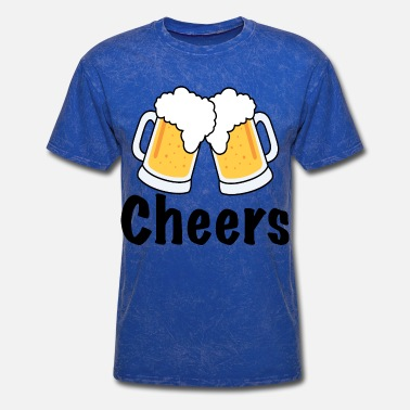 Competition Cheers - Men's T-Shirt