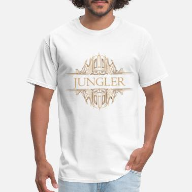 League Jungler - Men's T-Shirt