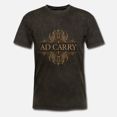Adc AD Carry - Men's T-Shirt